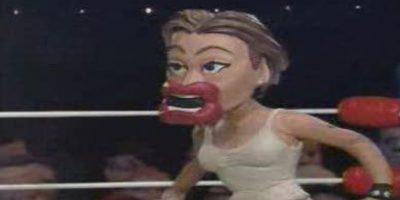 Ya se están proponiendo duelos imperdibles en el ring. Foto:MTV