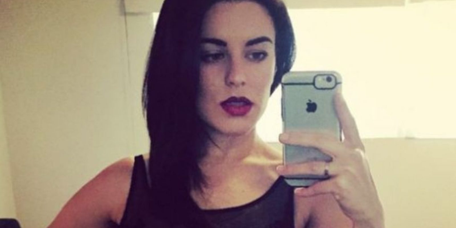 Melissa Galindo Foto:Vía instagram.com/melissamxpop