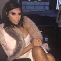 """Kim aclara que """"no puedo vivir sin hablar con mi familia. Estoy obsesionada con ella. Estamos hablando en grupo todos los días, por lo menos todas las hermanas"""". Foto:Vía instagram.com/kimkardashian"""