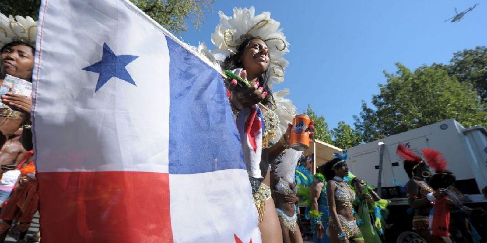 Panamá: se encuentra en la posición 28 con el acceso a 124 países. Foto:Getty Images