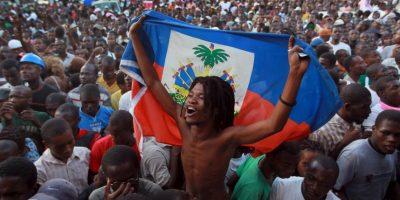 Y por último, el país con el pasaporte más restringido es Haití, el cual está en la posición 79 con 49 países que lo aceptan. Foto:Getty Images