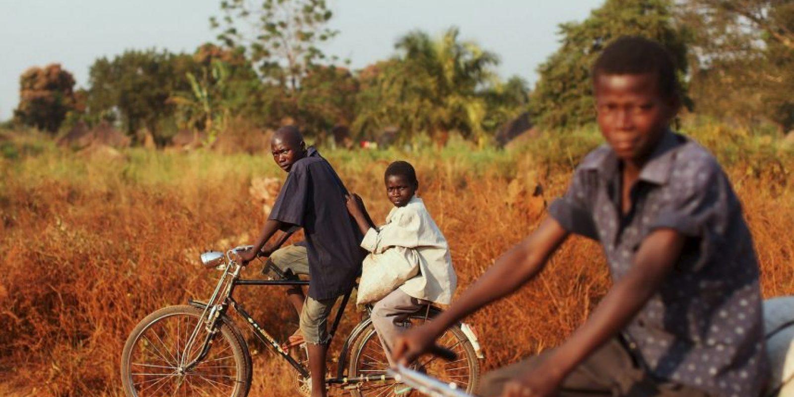 17 personas perdieron la vida tratando de llegar al sur del continente Foto:Getty Images