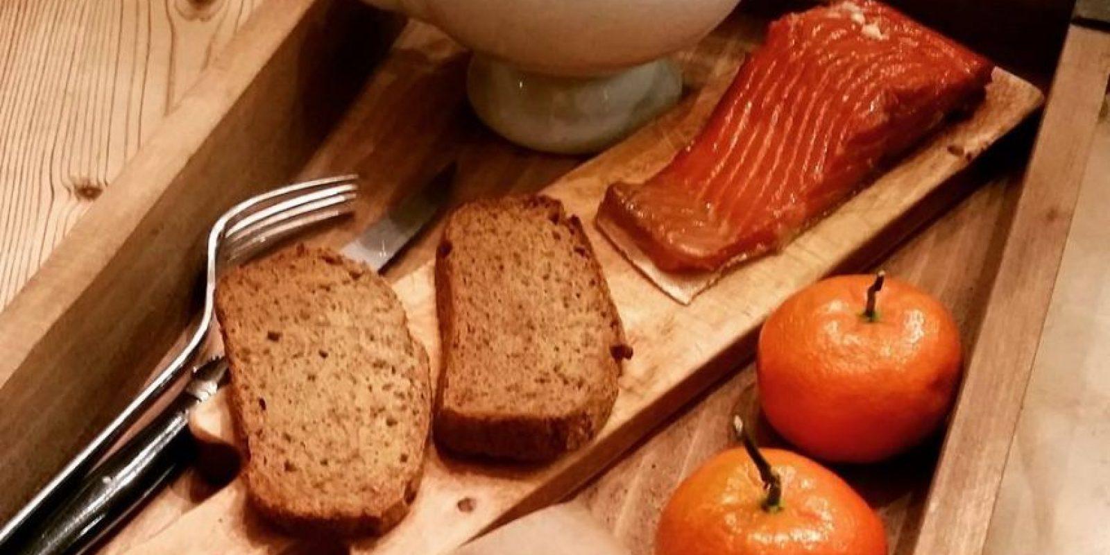 10 alimentos de desintoxicación para comer tan a menudo como sea posible Foto:Vía Facebook.com/lebootcamp