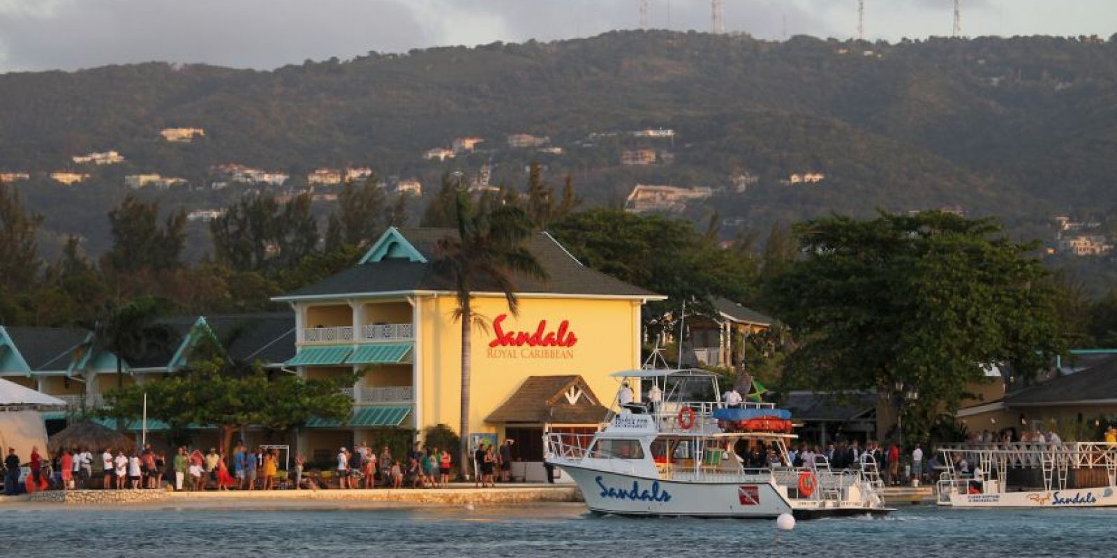 26. Kingston, Jamaica: 40.59 homicidios por cada 100 mil habitantes Foto: Getty Images