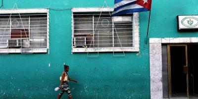 Cuba es una de las naciones que también se encuentran al final de la tabla, en la posición 69 con tan solo 61 países Foto:Getty Images