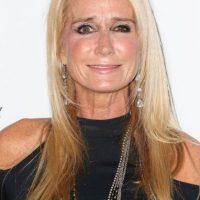 Tras recibir una citación, la actriz fue puesta en libertad. Foto:Getty Images