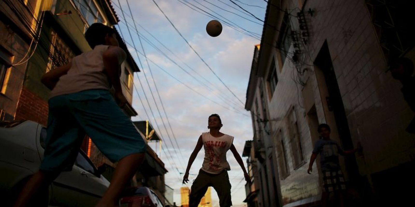 Brasil: se encuentra en la posición 21 a nivel mundial con acceso a 146 países Foto:Getty Images