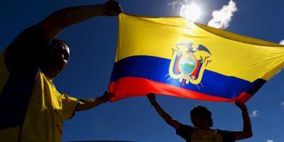 Ecuador: se encuenta en la posición 54. Su pasaporte es aceptado sin visa en 78 países Foto:Getty Images