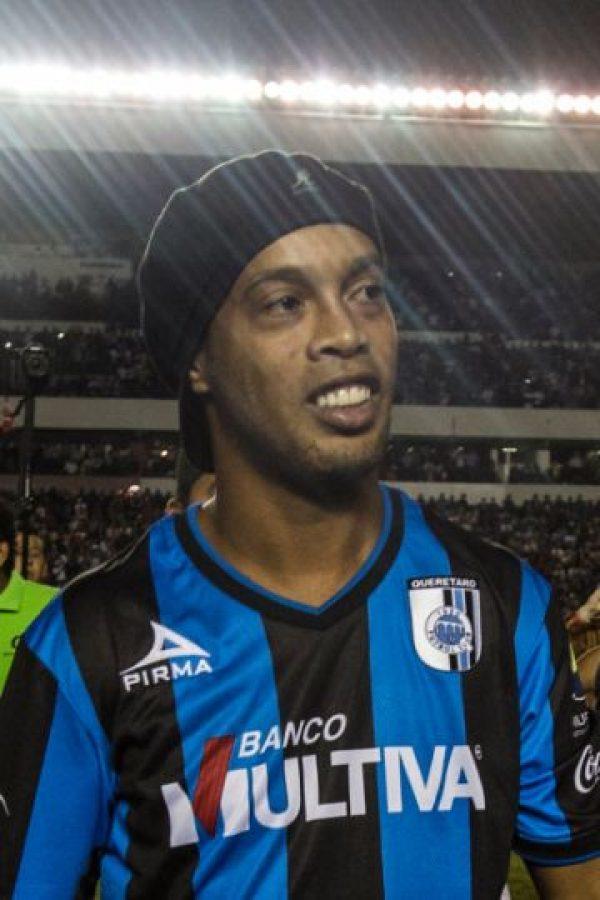 El brasileño tiene contrato con el equipo hasta 2016. Foto:Getty Images