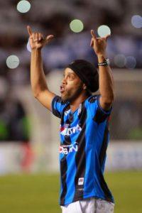 Sin embargo, el equipo ya recuperó la inversión inicial por el brasileño. Ficharlo le costó 2 millones de dólares y las ganancias por entradas al estadio y venta de camisetas ascendieron a 8 millones. Foto:Getty Images
