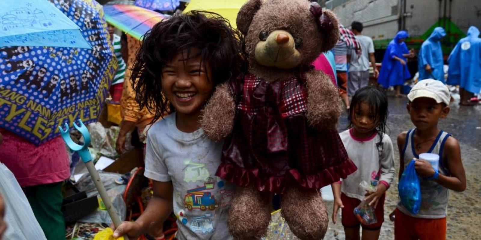 La zona comprendida por países como Filipinas o Malasia cobró la vida de 70 personas Foto:Getty Images