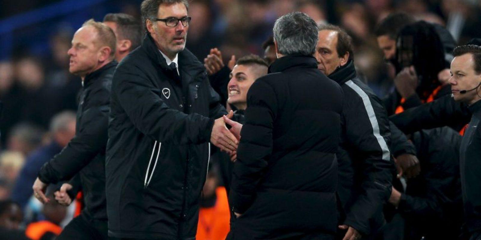Su equipo eliminó al Chelsea de José Mourinho Foto:Getty Images