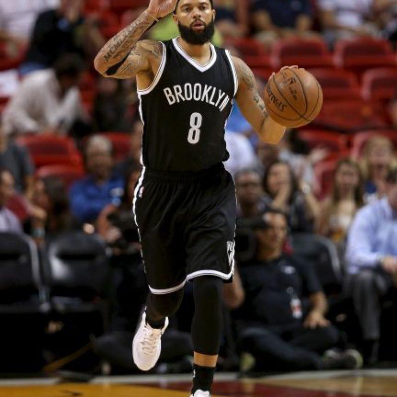 Los Nets consiguieron su pase en el último partido de la temporada Foto:Getty Images