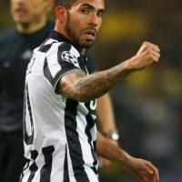 Desde 2013 juega en la Juventus de la Serie A. Foto:Getty Images