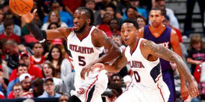 FOTOS: Así se jugarán los playoffs de la NBA