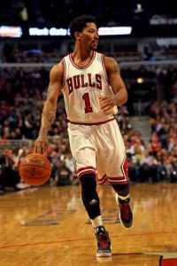 Chicago Bulls fue tercero del Este Foto:Getty Images
