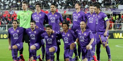 Fiorentina (Italia) Foto: Getty Images