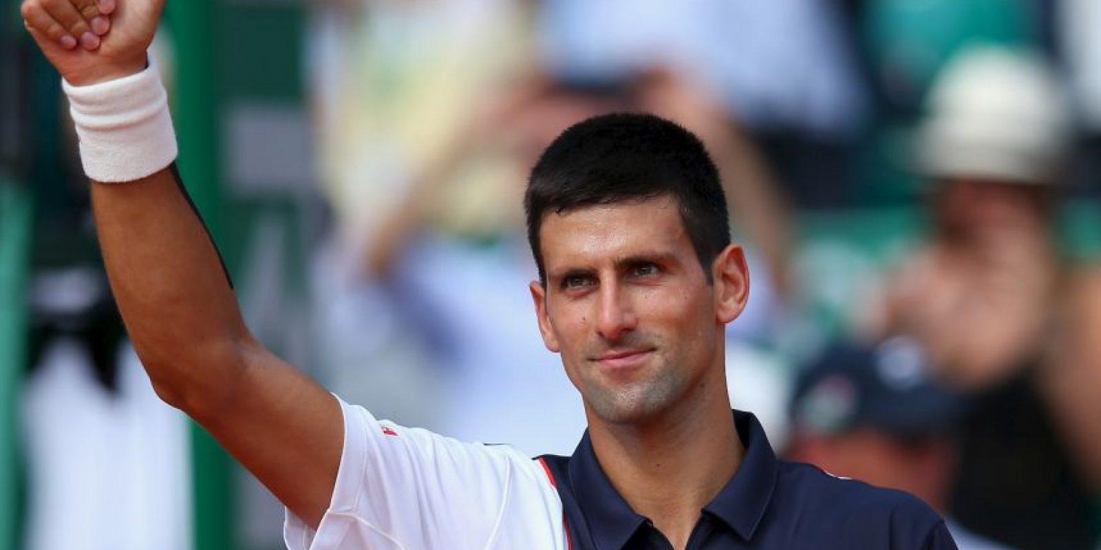 En 2015 ya ganó su primer Gran Slamd, el Abierto de Australia. Foto:Getty Images
