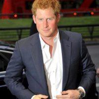 Uno de sus hijos es el príncipe Harry Foto:Getty Images