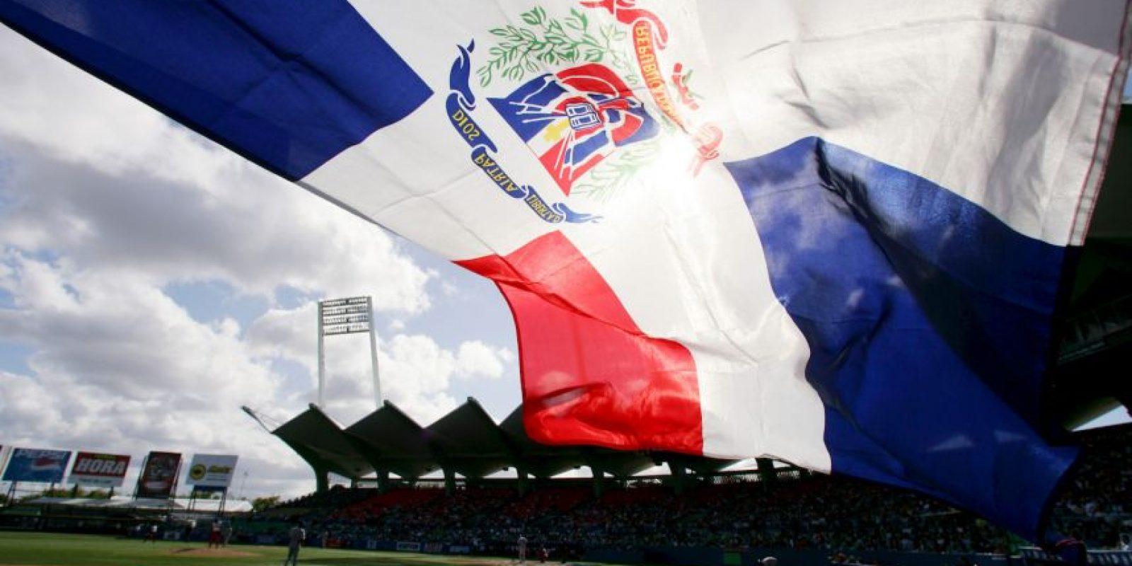 El pasaporte de República Dominicana es aceptado en 53 países, lo que lo posiciona en el lugar 75 Foto:Getty Images