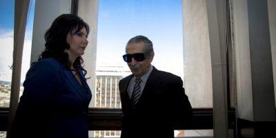 Trasciende que Zury Ríos será la candidata presidencial de VIVA