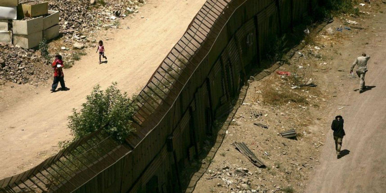 10. Otras zonas del mundo Foto:Getty Images