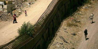 Las 10 rutas más peligrosas para migrantes en el mundo