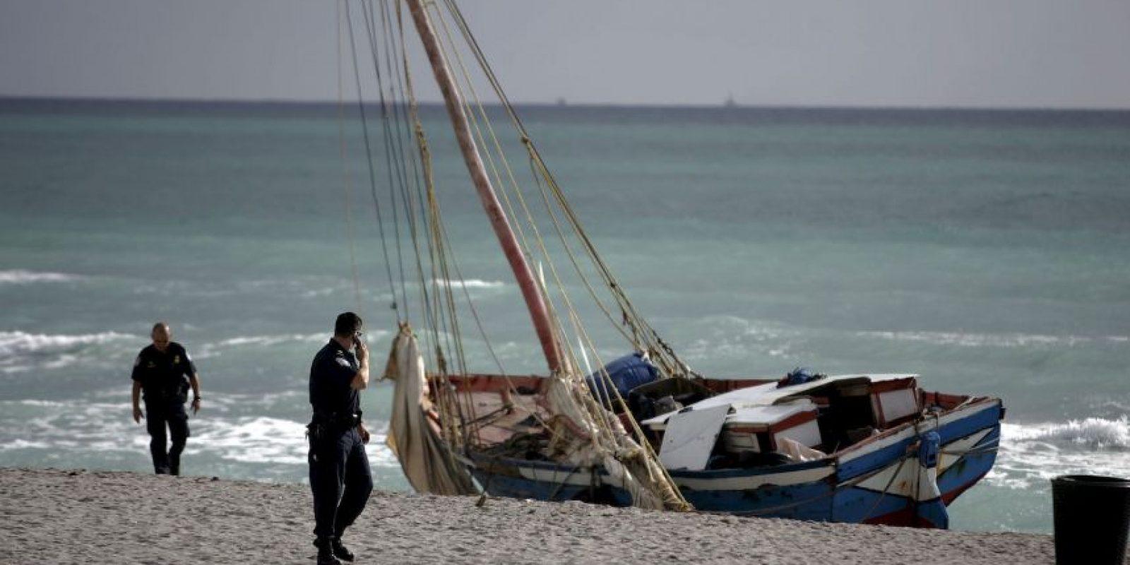 El reporte indica que de enero a septiembre de 2014, 45 personas perdieron la vida en el Caribe Foto:Getty Images