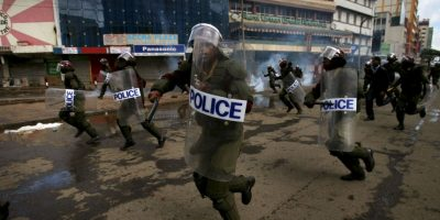 Países como Congo, Tanzania o Uganda registraron de manera oficial 251 muertes Foto:Getty Images
