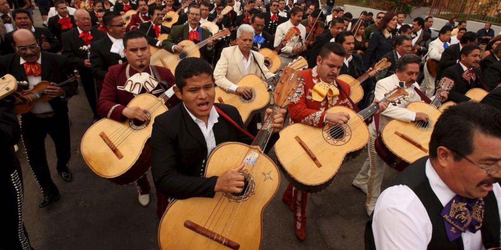 México: lo podemos encontrar en la posición 23 a nivel mundial ya que le permiten ingresar a 133 países sin visa Foto:Getty Images