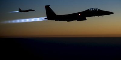 Un total de tres mil 040 soldados estadounidenses están destacados en Irak. Foto:AP