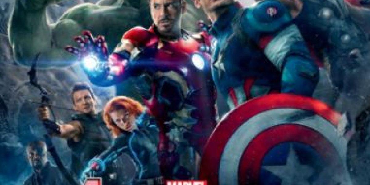 Chris Hemsworth confirma su participación en tres películas más de Marvel
