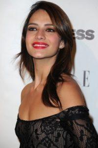 """""""El público quiere mucho a Sofía, así que estar relacionada con alguien tan querido es algo bueno"""", agregó Foto:Getty Images"""