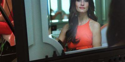 """FOTOS: ¿Esta modelo es la """"hermana"""" incómoda de Sofía Vergara?"""