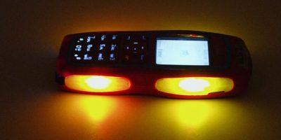 Lanzado en 2004, podía grabar video, tenía radio FM, se podía crear una carcasa propias y hasta las luces se podían sincronizar para que fueran al ritmo de la música. Foto:Tumblr