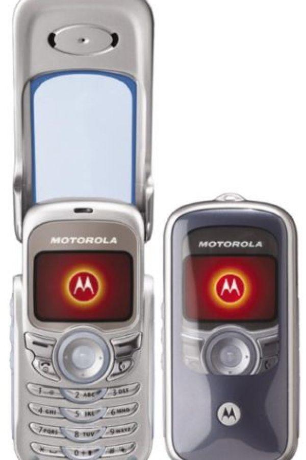 Motorola E380 Foto:Motorola