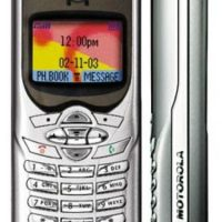 Motorola C350 Foto:Motorola