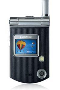 Pantech C300 Foto:Pantech