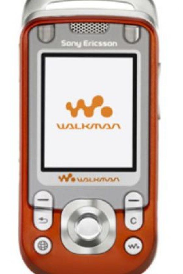 Sony Ericsson W600 Foto:Sony