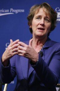 Presidente de la organización Unión Internacional de Servidores Públicos Foto:Getty Images