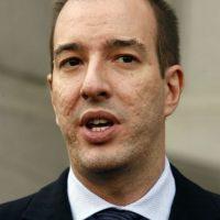 Director Ejecutivo de la Unión Estadounidense por las Libertades Civiles. Foto:Getty Images