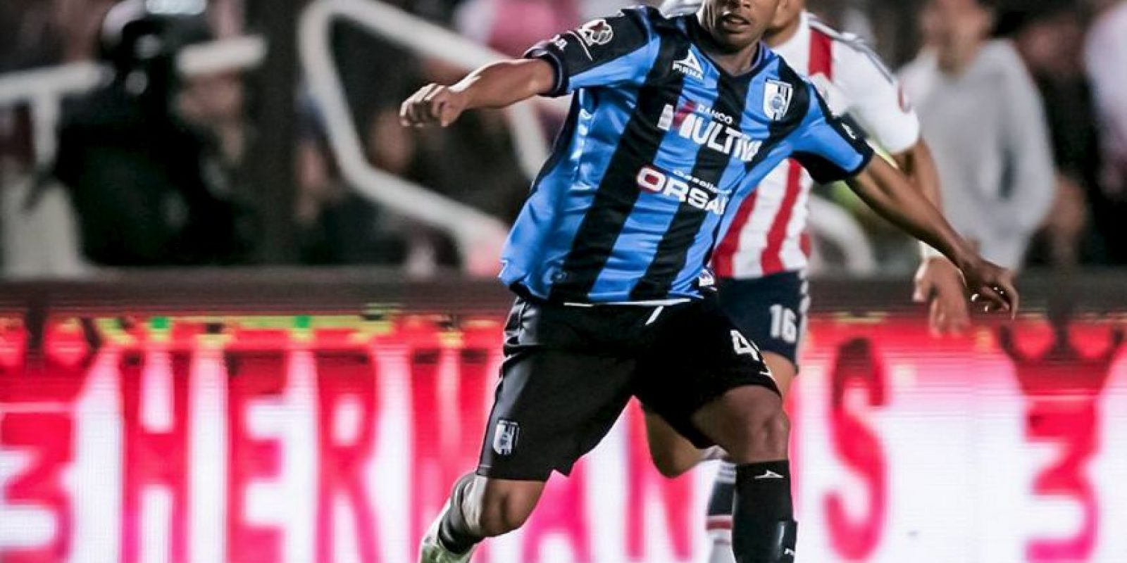 Foto:Vía facebook.com/RonaldinhoOficial