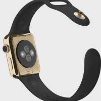 30 minutos es el tiempo aproximado que tendrán los usuarios para probar el reloj inteligente, el doble de los que desean tener el Apple Watch y Apple Watch Sport. Foto:Apple