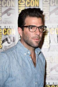 """Participó en la serie """"American Horror Story"""" Foto:Getty Images"""