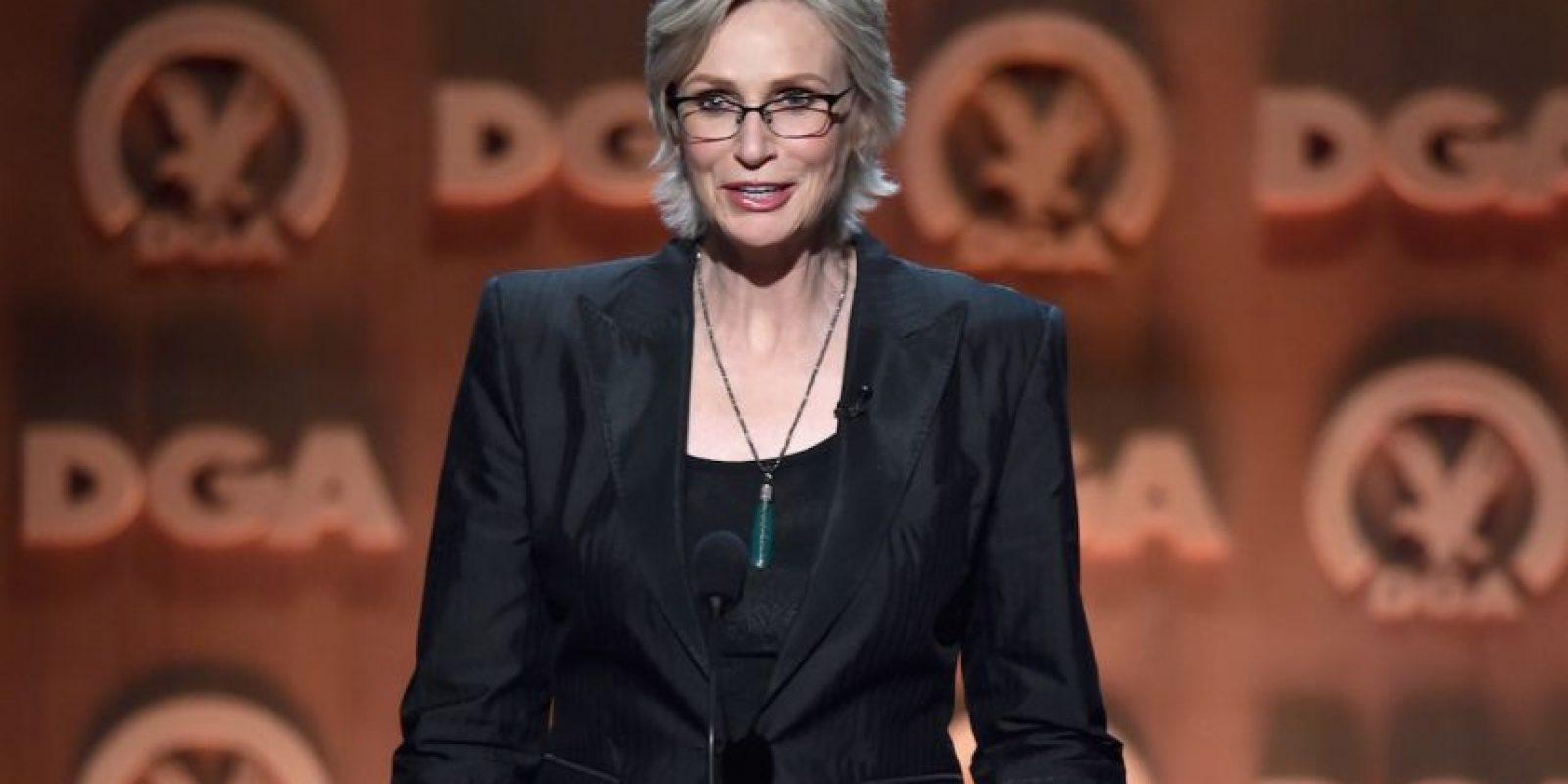 Actriz, escritora, comediante y cantante estadounidense. Foto:Getty Images