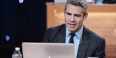 Presentador estadounidense de televisión. Foto:Getty Images
