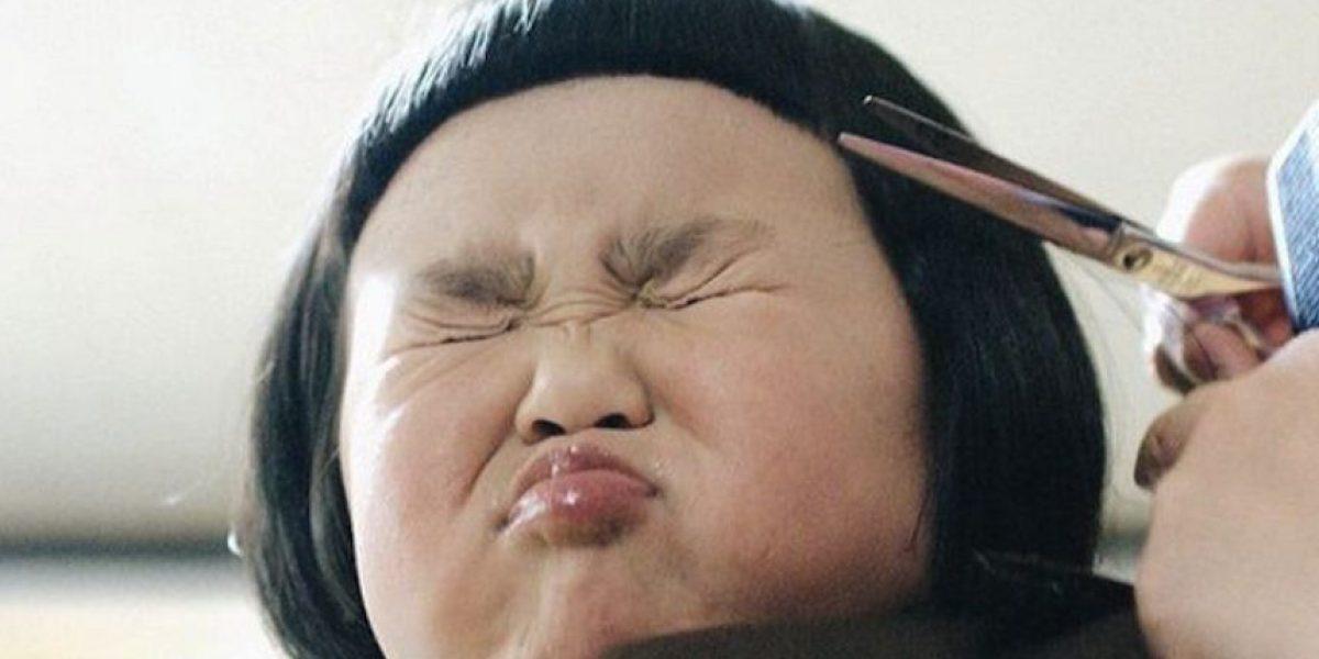 Fotos: Gemelas japonesas ríen, lloran y juegan en Instagram