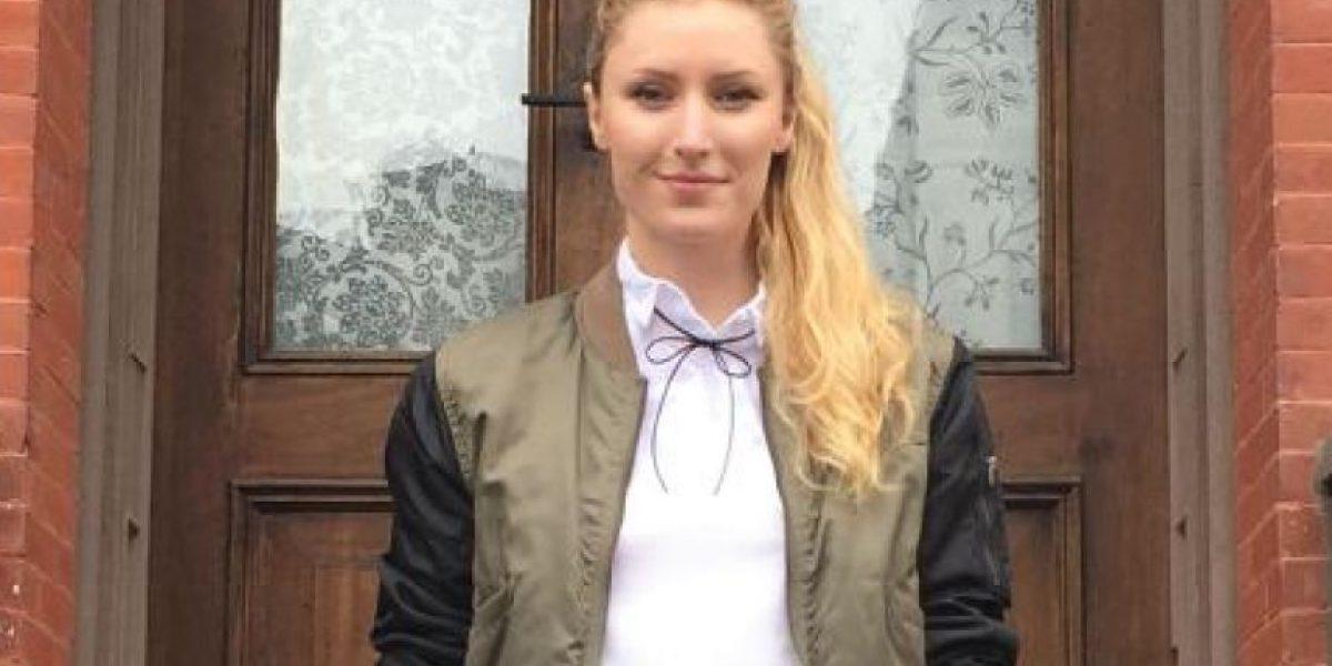 FOTOS. Esta mujer ha ido a trabajar vestida igual por tres años