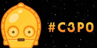 "Twitter celebró a ""Star Wars"" con estos emojis"