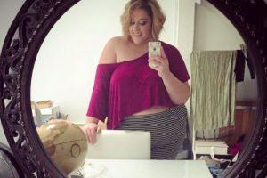 """También tiene un blog llamado """"Life and Style by Jessica Kane"""". Foto:vía Facebook/Jessica Kane"""